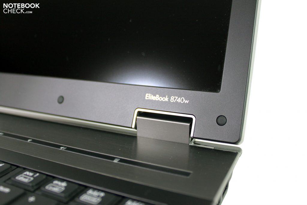 لپ تاپ کارکرده hp